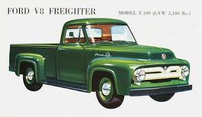Pickuptrucks Com 1973 To 1998 Ford F Series Wikipedia