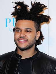 what is the weeknds hairstyle called the weeknd height weight body statistics healthy celeb