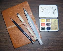 watercolor sketching kits survey and ideas page 2 wetcanvas