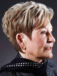 hairstyles for thin hair over 60 hairstyles women over 60 fine hair