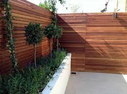 modern trellis fencing thesouvlakihouse com
