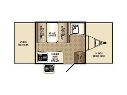 Pop Up Camper Floor Plans by 2017 Palomino Real Lite Rlt 8se Greenfield In Rvtrader Com