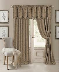 Valance And Curtains Valances Curtains And Window Treatments Macy U0027s