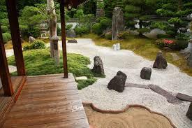 6 elements for a perfect zen garden homeonline
