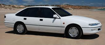 holden commodore vr wikipedia