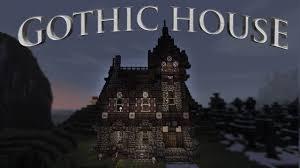 get home blueprints minecraft gothic house blueprints home deco plans
