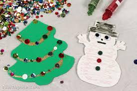 craft cottage foam ornaments