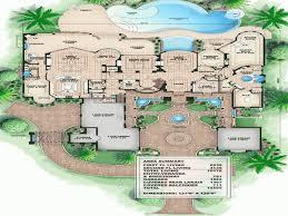 mediterranean mansion floor plans mediterranean mansion floor plans design architectural home design