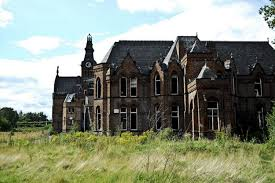 Abandoned Place by The 15 Creepiest Abandoned Places In Britain You U0027d Never Spend The