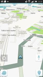 Waze Map Waze Vs Sygic A Small Comparisson
