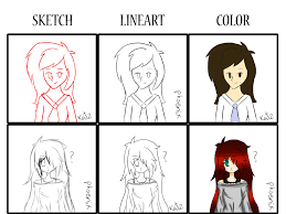 Meme Drawings - switch around meme with katz drawings humans by shicani on deviantart