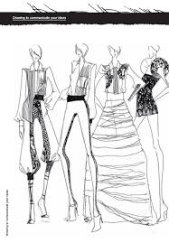 basics fashion design 05 fashion drawing