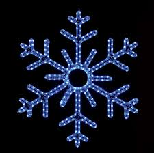 outdoor hanging snowflake lights gorgeous 6 point hanging snowflake featuring brilliant blue rl led