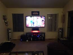 living room theater complete avs forum home theater