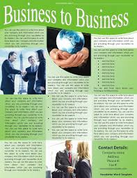 doc 600429 free email newsletter templates word u2013 email