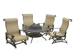 sling patio furniture mix and match oversized zero gravity sling