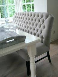 Curved Bench With Back Dining Bench With Back Upholstered Australia Curved Uk Room Seat