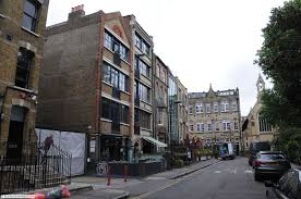 hoxton archives a london inheritance