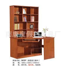 wholesale of solid wood bedroom furniture study desk office desk