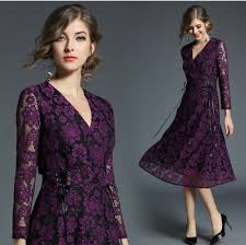 lace dresses purple lace dresses mybenshop