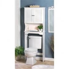 Bathroom Storage Shelf Over The Toilet Storage Cabinet Visualizeus