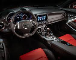 chevrolet camaro back seat chevrolet chevrolet camaro look motor trend 9 stunning