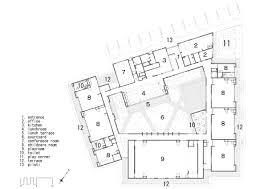 gallery of u0027la casa u0027 permanent supportive housing studio twenty