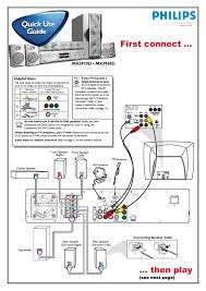 home theater connection home theater system users guides