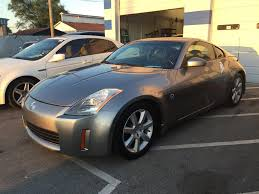 nissan 350z yellow for sale nissan 350z in kentucky for sale used cars on buysellsearch
