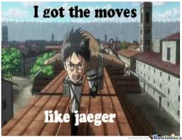 Funny Attack On Titan Memes - attack on titans by zombieking meme center