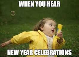 Happy New Year Meme - happy new year 2018 memes free download for whatsapp and facebook