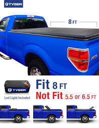 Chevy Silverado 1500 Truck Bed Covers - tonneau covers archives page 6 of 7 tyger auto