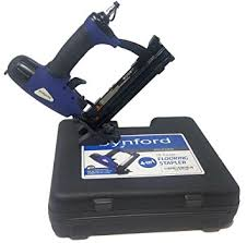 amazon com bynford hardwood flooring stapler nailer uses