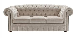 Fabric Chesterfield Sofa Bed Chenille Chesterfield Sofa Handcrafted In The Uk