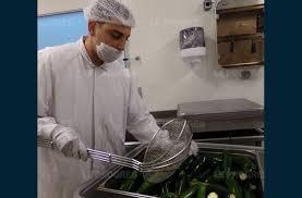 regle d hygi鈩e en cuisine education la cuisine centrale santé et qualité au rendez vous