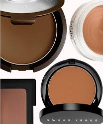 best bronzer for light skin bronzers for every skin tone instyle com