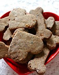 recipes for dog treats dog lovin dog treats recipe miss molly says