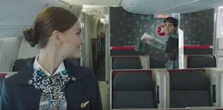 Delta Airlines Inflight Movies by These Are The Most Creative Airline Safety Ever