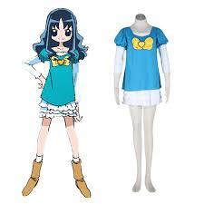 cheap futari wa pretty cure costumes for sale