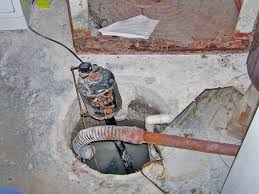 problems with sump pump noise how to avoid loud noisy sump pump