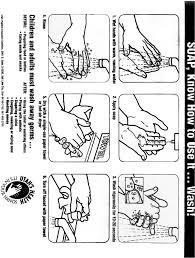 handwashing and sanitation