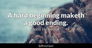 Many Hands Make Light Work Quote John Heywood Quotes Brainyquote