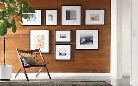 Up The Stairs Wall Decor Arrange A Modern Frame Wall Ideas U0026 Advice Room U0026 Board