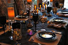 15 halloween tablescapes and party decorations part 1 check us out