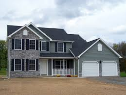 sayre two story home bedrooms bathrooms building plans