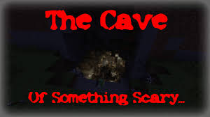 Scary Maps The Cave Of Something Scary Maps Mapping And Modding Java