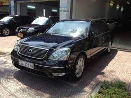 xe lexus ls 430 bán lexus ls 430 màu đen ít sử dụng 718000000 nhật tảo