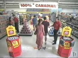 home hardware beauti tone paint commercial 1998 youtube
