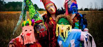 traditional mardi gras costumes mardi gras unmasked
