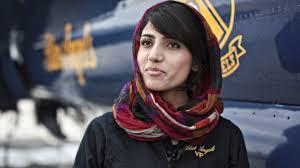 Seeking Pilot Afghanistan S Pilot Seeks Us Asylum